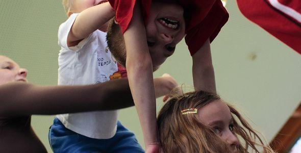 Cirqueon - Cirkusová školka