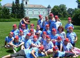 DDM Dačice - Letní příměstské tábory