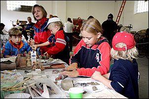 Muzeum řemesel Letohrad - Řemeslnická sobota