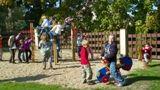 Rodinné centrum Smečno - Přehled tématických pobytů