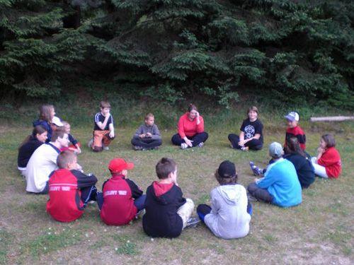 Hvězdárna Karlovy Vary - Letní příměstský tábor