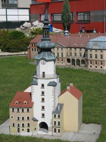 Miniuni Ostrava - Vysvědčení