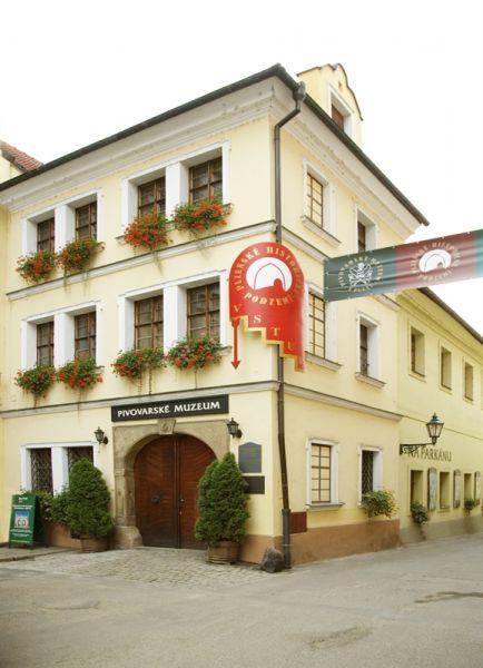 Pivovarské muzeum Plzeň - Výukové programy pro školy