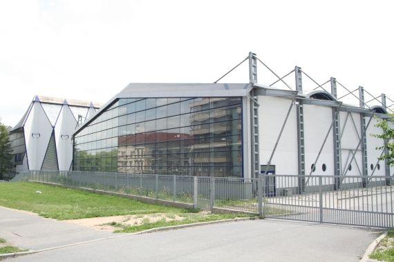 ČEZ Arena Plzeň - Veřejné bruslení