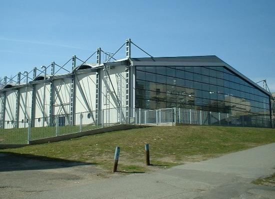 ČEZ Arena Plzeň - Pronájem ledových ploch