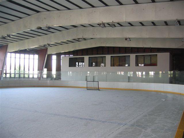 HC Kobra Praha - Pronájem ledové plochy