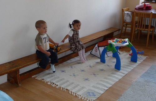 Dětské a mateřské centrum DESÁNEK, Desná