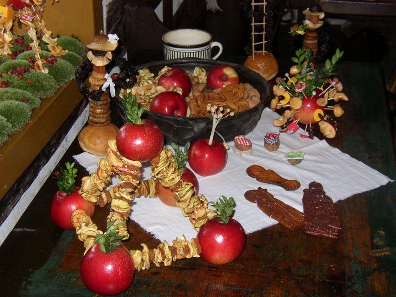 Veselý Kopec - Vánoce na Veselém Kopci