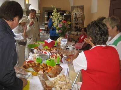 Zámek Potštejn - Kulinářský den