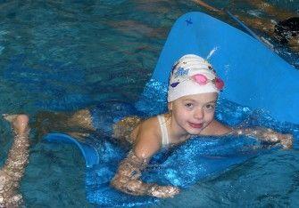 Aqua club Nemo Mělník - Plavání pro děti od 5ti let
