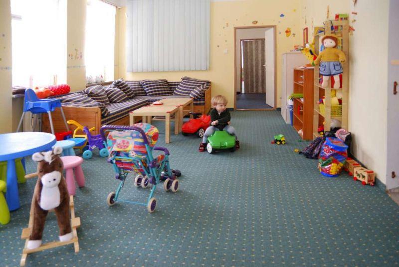 Baby Club Hobit Karlovy Vary