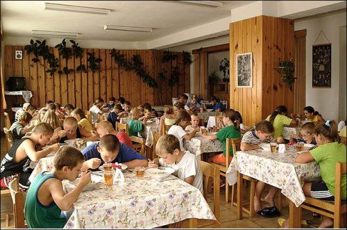 Rekreační středisko DRAK Křižanov