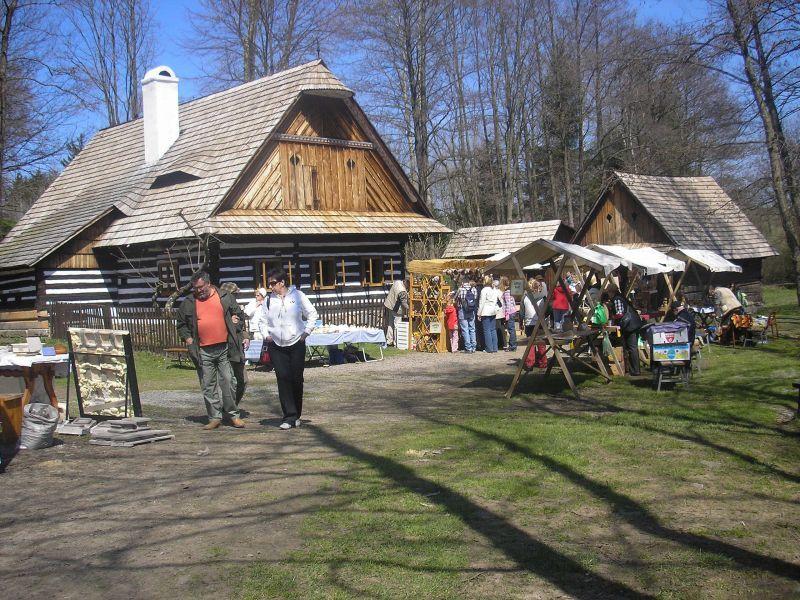 10 tipů na návštěvu pohádkových míst - Veselý kopec