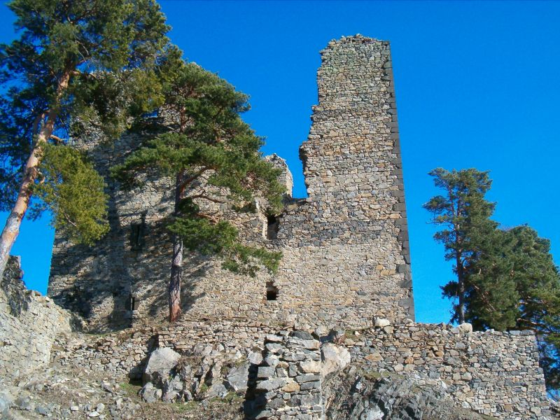 10 tipů na návštěvu pohádkových míst - Helfenburk