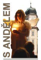 Zámek Mníšek pod Brdy - Podvečerní prohlídka s andělem a Bílou paní