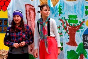 Český ráj dětem - zahájení turistické sezóny