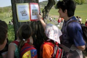 Sportovní akce pro děti - Český ráj dětem