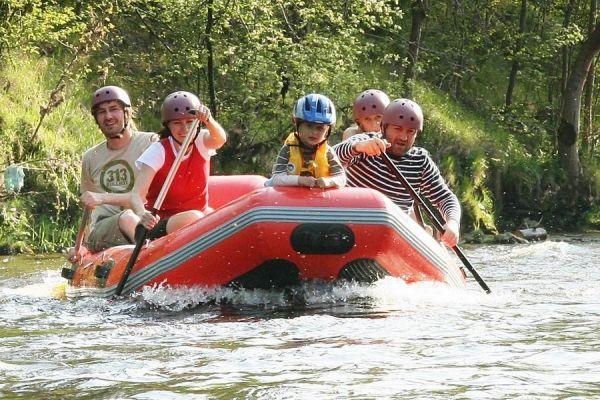 Sportovní akce pro děti - OFFPARK Sušice