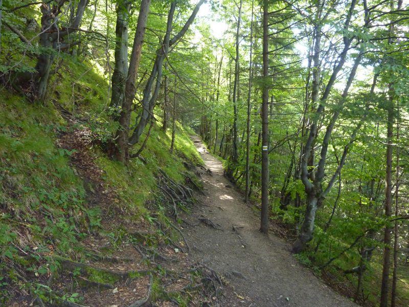 Malá Fatra - Horné a Dolné Diery