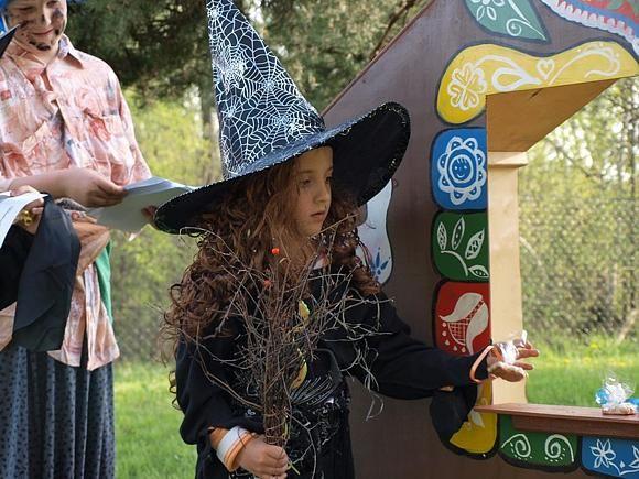 Hrad Sovinec - Přízrak temné noci - Pálení čarodějnic