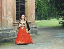 Hrad Červený Újezd - Vysvoboďte zakletou princeznu - akce pro MŠ a ZŠ