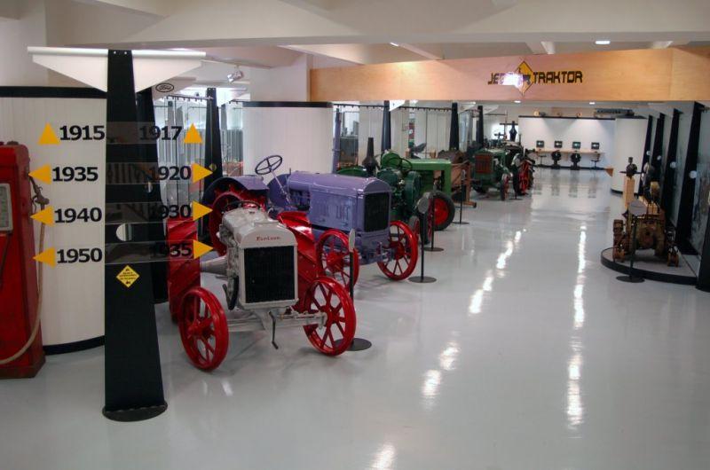 Národní zemědělské muzeum Praha - Lektorské programy pro školy