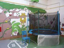 Dětské centrum Lefík, Praha