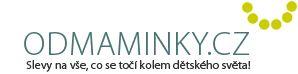 ODMAMINKY.CZ - 40% sleva na týden hlídání v dětském centru Lefík