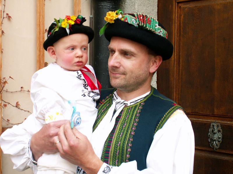 Zámek Mníšek pod Brdy - Festival Staročeské máje