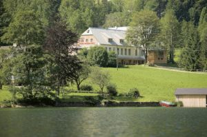 Penzion JUFA Grundlsee, Rakousko