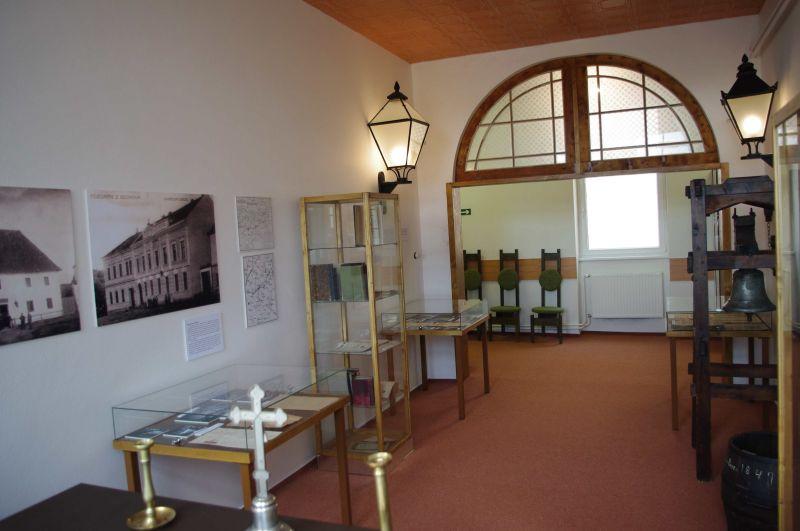 Muzeum Bojkovska, Bojkovice