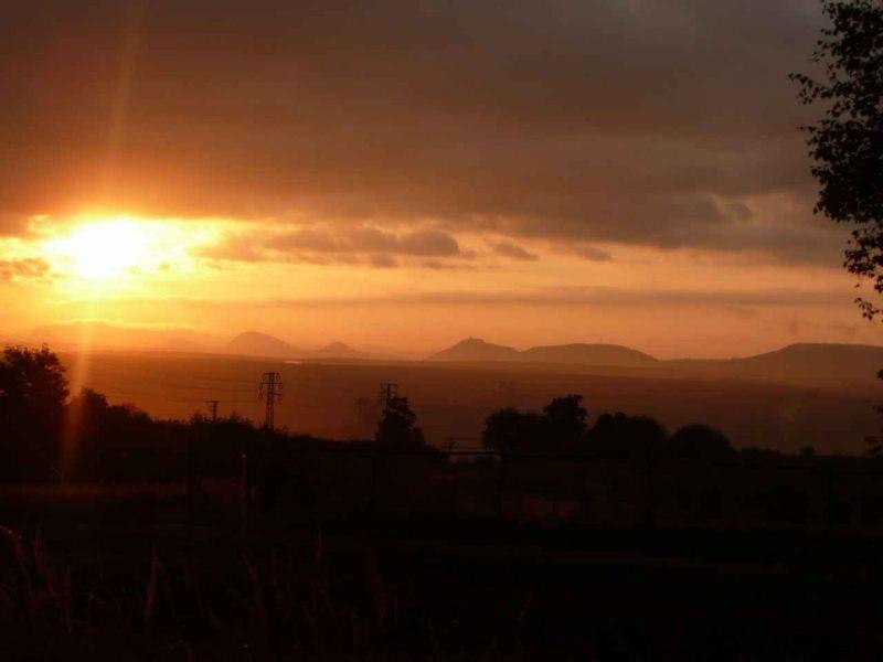 Zámek Jezeří - Noční prohlídky
