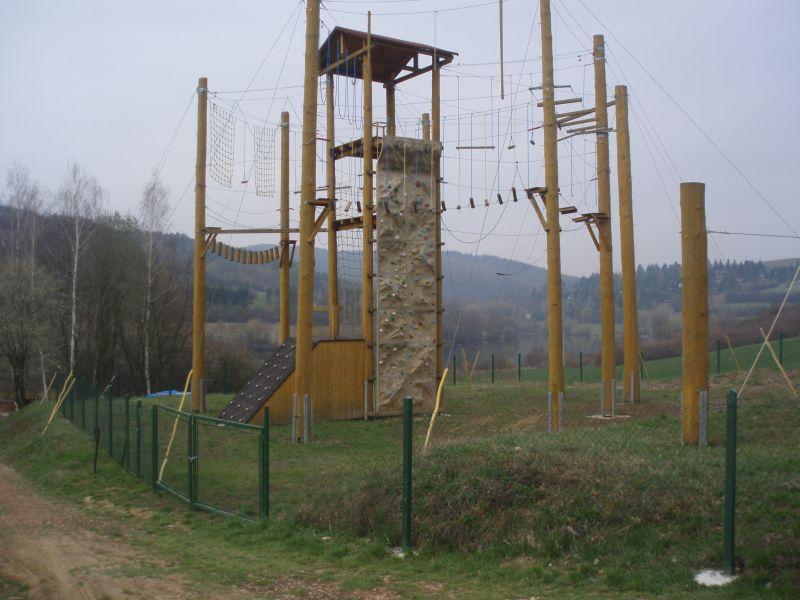 Lanové centrum Buchlovice