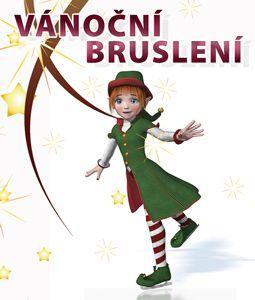 Liberec - Vánoční bruslení