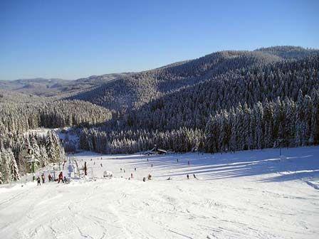 Ski Mezivodí
