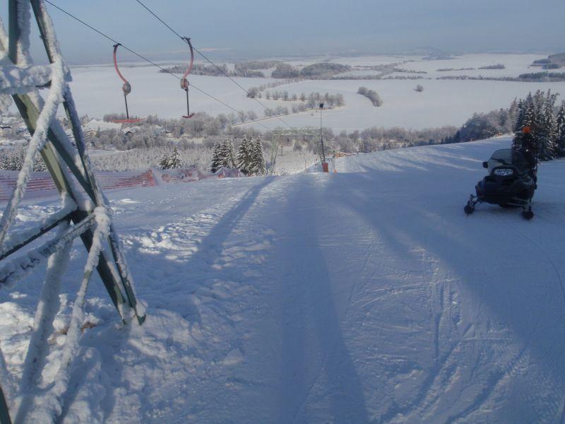 Ski areál Guntramovice