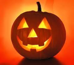 Strašidelné halloweenské akce pro děti