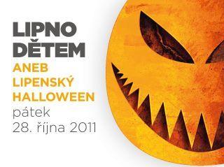 Lipno dětem aneb Lipenský Halloween