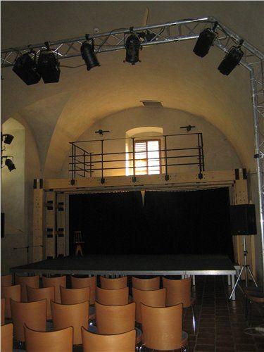 Vyšehrad Praha - Muzikodrom