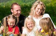 Načerpejte síly s relaxačním pobytem, i s dětmi