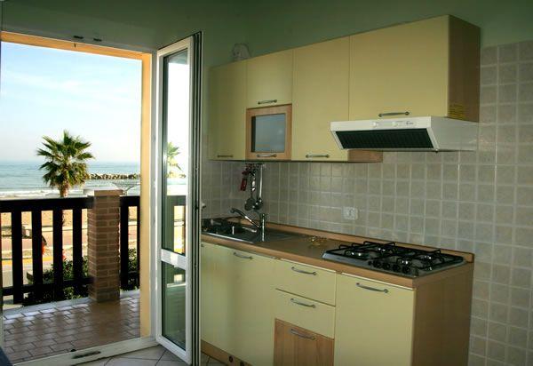 Residence Village RIVA DEI PINI – Lido di Fermo ITALIE