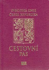 Dětský cestovní pas bude nutností