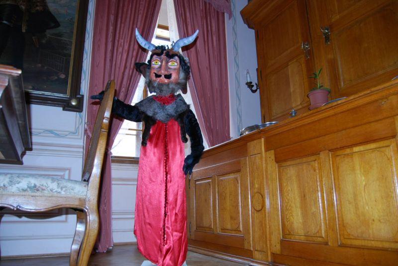 Prohlídka pro děti Tři věže na zámku Mníšku pod Brdy