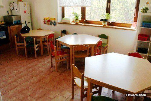 FlowerGarten Praha - Kurzy angličtiny
