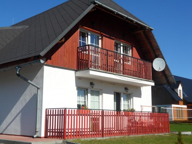 Penzion Geppert - Ostružná
