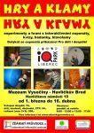 Muzeum Vysočiny Havlíčkův Brod - Hry a klamy