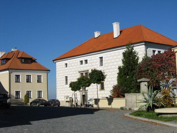 TuristickéinformačnícentrumNasavrky
