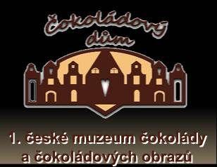 Čokoládový dům Praha