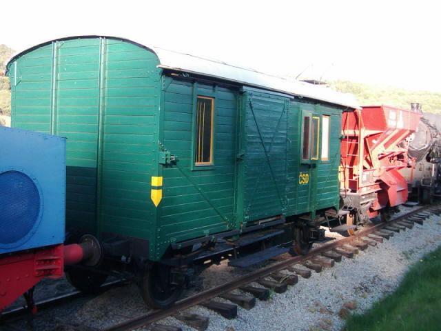 Železniční muzeum Zubrnice - Velikonoce ve skanzenu