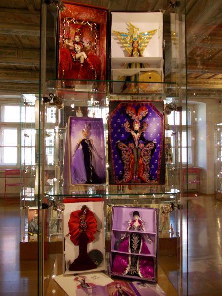 Galerie DollsLand Praha
